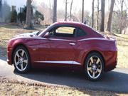 Chevrolet Camaro 6.2L 376Cu. In.
