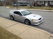 Ford 1999 Ford Mustang GT 35TH ANNIVERSARY